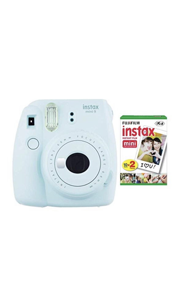 Fun Polaroid camera