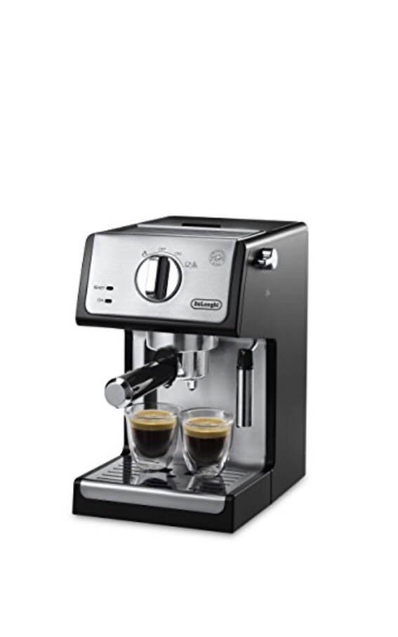 Budget Friendly Espresso Machine