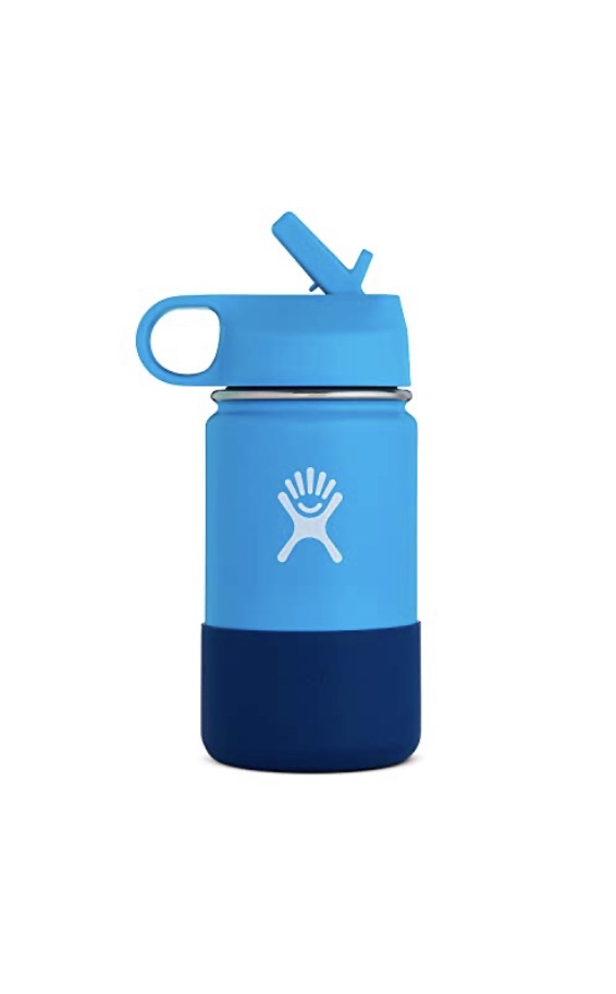Toddler water bottle